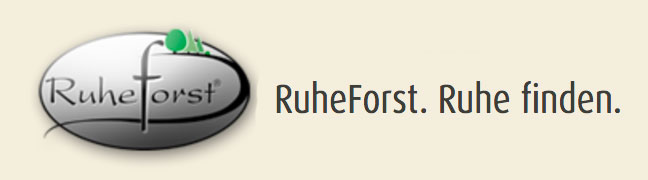 Waldbestattung im RuheForst Flensburger Förde / Glücksburg